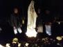 Poświęcenie figury Matki Bożej na Roli