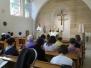 Rekolekcje przed Ewangelizacja Nadmorską - 2015