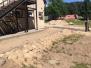 Remont podwórka na Roli